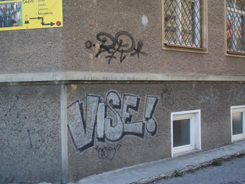 odstranenie graffiti banska bystrica